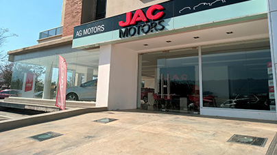 JAC MOTORS Tucumán